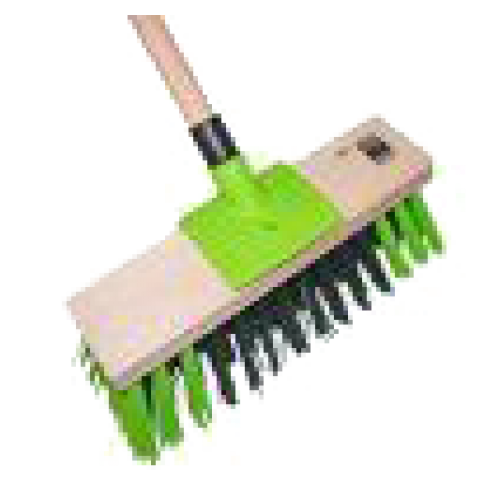 KIWI SWEEP YARD BROOM COMPLETE WITH HANDLE