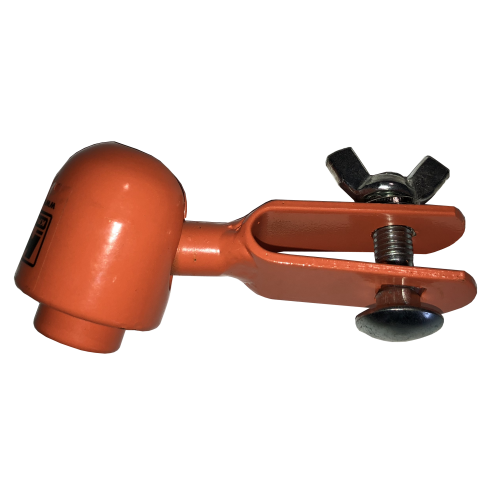 KRAFT MULTI TWIST BRACKET CLEVIS FITTING CC686