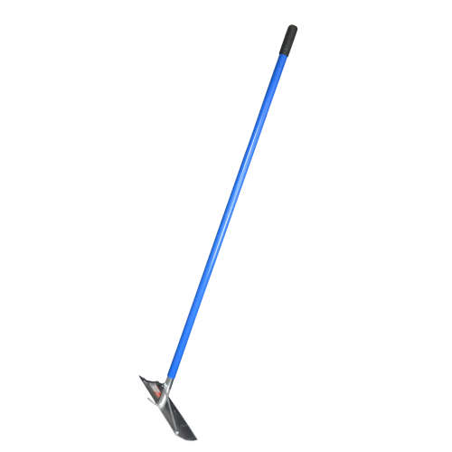 MASTER FINISH RAKE HOOKED MF965 BLUE