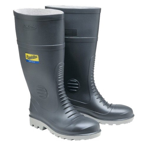BLUNDSTONE GUMBOOT SIZE 8