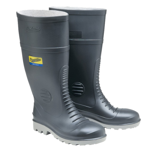 BLUNDSTONE GUMBOOT SIZE 9