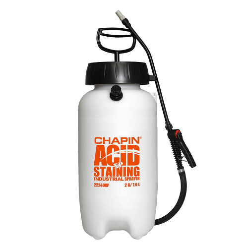 CHAPIN SPRAYER 8l ACID 22240XP