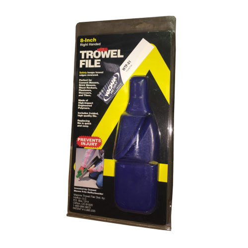WAGMAN TROWEL FILER WTF-01