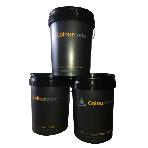 COLOURCRETE RETARDER S  200l GREEN